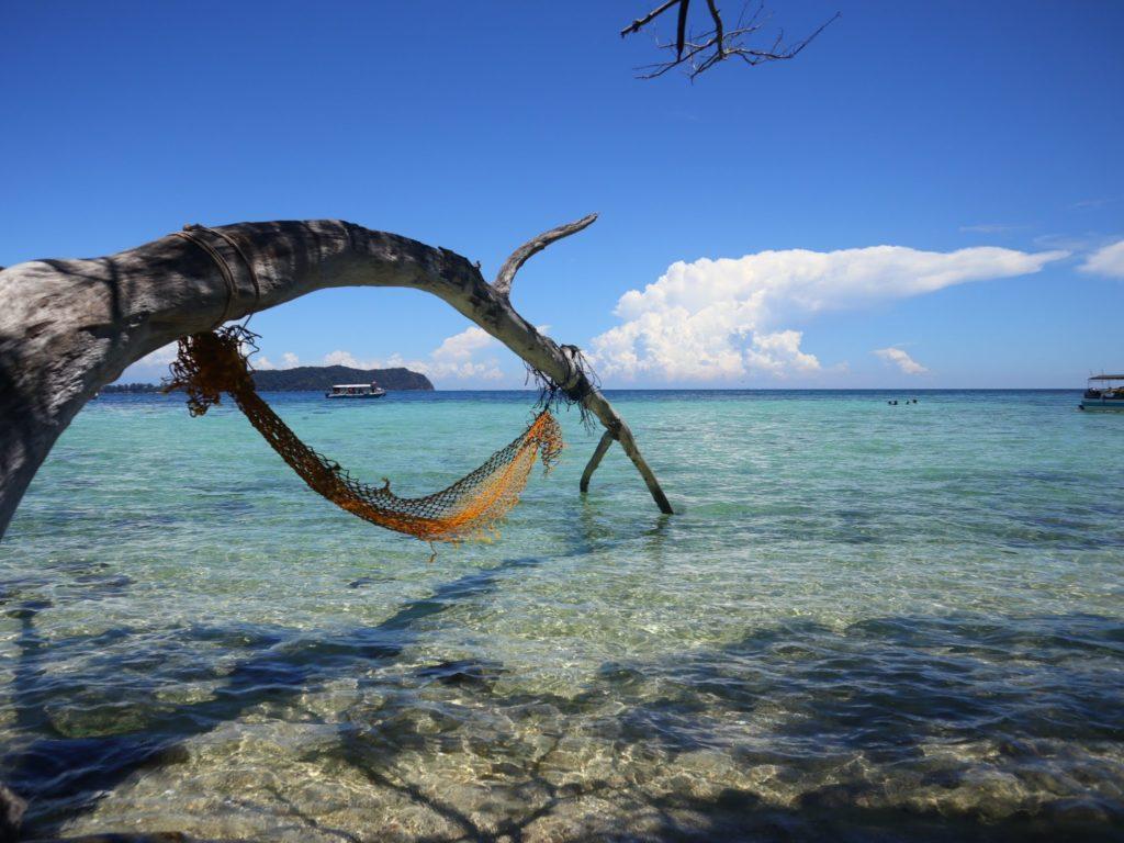 サピ島写真
