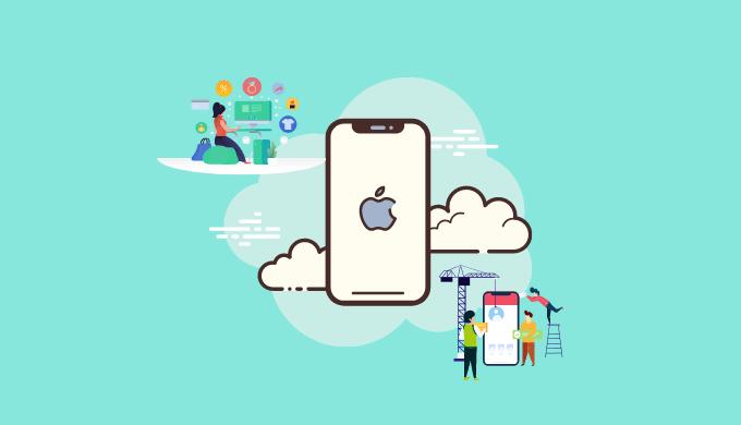 iOSアプリ開発
