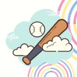 【隙を見逃さない!】野球のルール インプレーとボールデッドを解説