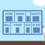 野球のイニングについてわかりやすく解説