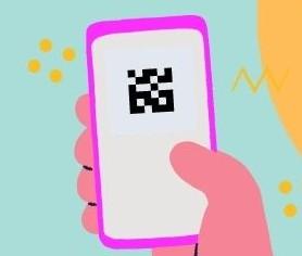 QRコード画像