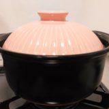 一人暮らしにオススメ!土鍋ご飯のメリット・デメリットと簡単な炊き方を紹介