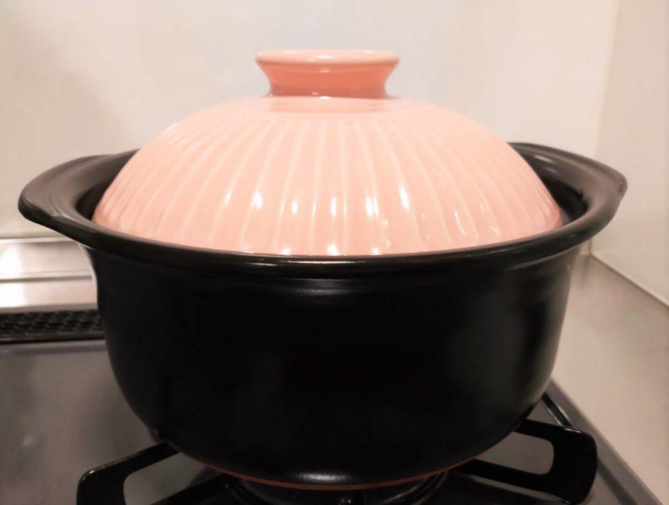 一人暮らしおすすめ土鍋