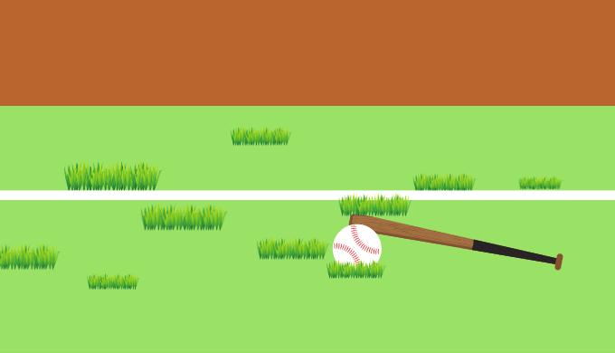 野球のポジションについて
