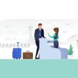 【コロナ対策】ANAスキップサービスとは?  利用方法と搭乗までの流れを詳しく解説